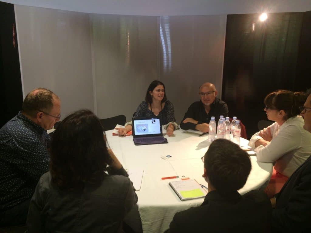La 9ème Conférence Régionale de l'Innovation