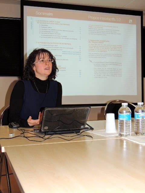 Conférence du 25 février 2014