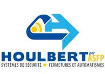 Houlbert logotype