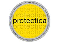 Protectica logotype