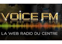 Voice FM logotype